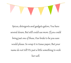 bridal shower wish bridal shower wishing well meshko moments you need to a