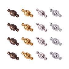 bracelet clasps images Magnetic bracelet clasp jpg