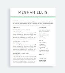 resume free word format one page resume template best images on wedding stationery free word