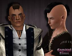 fable 3 hairstyles capital sims