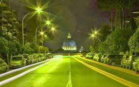 chi ha progettato la cupola di san pietro roma leggendaria l effetto ottico di via piccolomini