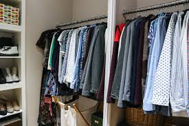 How To Organize Clothes Without A Closet How To Organize Your Closet