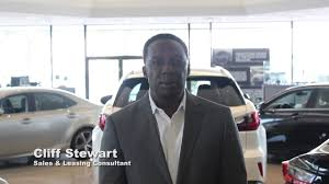 lexus suv lease las vegas cliff stewart sales and leasing consultant youtube