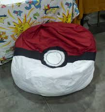 sofa pokemon bean bag chair chairs giant for sale buy snorlax fonky