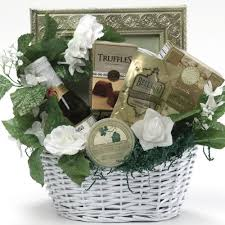 gourmet food basket of appreciation gift baskets best wishes to you wedding
