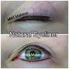 eyeliner tattoo groupon permanent cosmetic makeup san antonio texas mad makeup