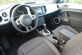 volkswagen bug 2016 interior review 2015 volkswagen beetle 1 8t car reviews and news at