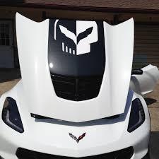 corvette racing stickers c7 corvette stingray decals stickers
