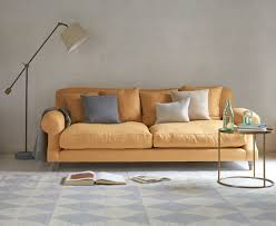 crumpet sofa extra deep classic sofa loaf
