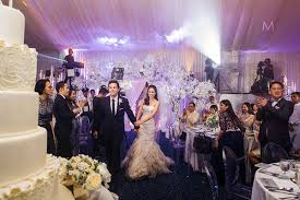 wedding reception toni gonzaga paul soriano wedding reception 13 philippines