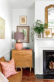 50 best small space decorating tricks we learned in 2016 small dresser in nook