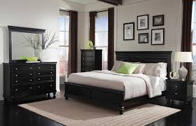 bedroom sets black and white bedroom featured cool lighting