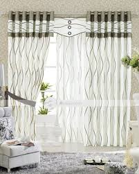 Curtain Designs Gallery by Unique 10 Modern Living Room Curtain Designs Pictures Design