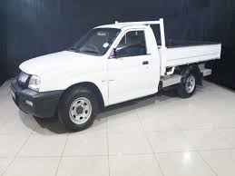 mitsubishi car 2008 used mitsubishi colt 2000i hi line lwb single cab for sale in