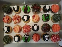 images of halloween cakes creepy halloween cupcakes