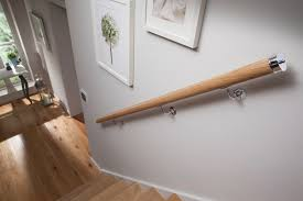 Stair Banister Brackets Wall Mounted Handrail Brackets Blueprint Joinery