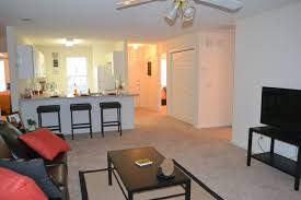 interior photos of the cottage and village towne model duplex for rent in tiger towne village clemson sc