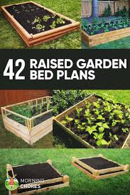 raised bed vegetable garden design full size of ideas and image