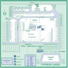 map ok ky rv cgrounds cypress lakes rv park kentucky lake cing calvert city kentucky