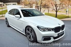 bmw 7 series 2017 m sport u2013 new cars gallery