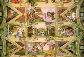 perspective in renaissance art in italy