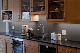 Diy Glass Kitchen Backsplash Home Design And Decor Reviews - Diy glass backsplash