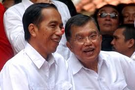 profil jokowi dan jk fadli zon ditangan jokowi jk indonesia kian tidak berwibawa edunews
