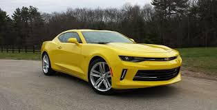 camaro rs v6 review 2016 chevrolet camaro 2lt coupe could ve had a v8 bestride