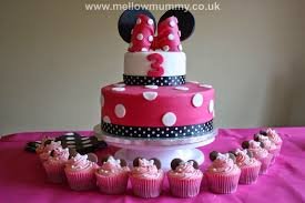 minnie mouse birthday cakes mellow mummy the one with the spotty minnie mouse birthday cake