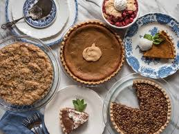where to get your thanksgiving pies before the big turkey day