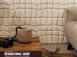 Decorative Wall Panels In The Interior Latest Trends Decorative