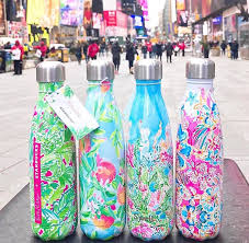 starbucks swell lilly pulitzer and starbucks swell bottle lillypulitzer