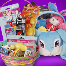 filled easter baskets wholesale easter egg hunt supplies