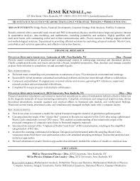 researcher resume sample sample resume clinical researcher resume
