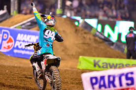 motocross race schedule 2015 2015 anaheim two sx race report transworld motocross