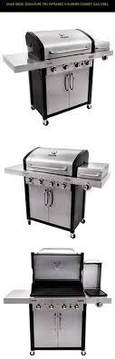 char broil signature tru infrared 4 burner cabinet gas grill new char broil classic 6 burner propane gas grill 463230515 gadgets