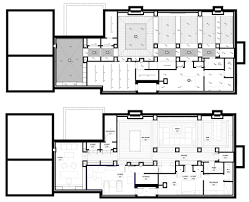 accessory dwelling unit floor plans dallas tx residence u2013 process studio pllc
