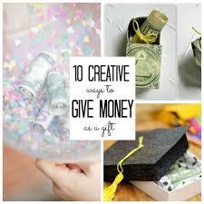 wedding gift money ideas diy 10 creative ways to give money as a gift 2282185 weddbook