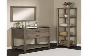furniture lovely fascinating rustic white bathroom vanity rustic
