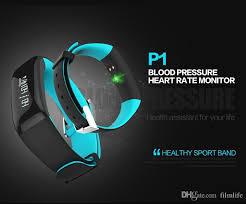 life bracelet app images Smart bracelet heart rate p1 smart bracelet smartband blood jpg