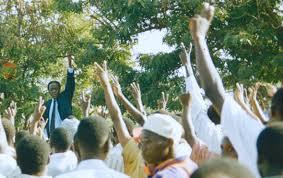 Aiz Bad Honnef Liportal Tansania Geschichte U0026 Staat Das