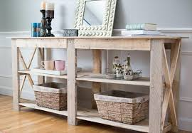 The 25 Best Diy Pallet by Diy Shab Chic Pallet Buffet And Sofa Table 101 Pallets Within