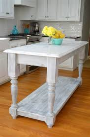 build kitchen island table add counter space with these 5 d i y kitchen islands today
