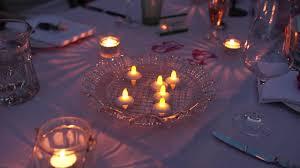 floating led tea lights set of 6 floating led tea lights with amber flame youtube