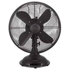 table fan with remote hunter personal fans portable fans the home depot