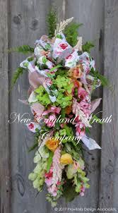 53 best wreaths images on pinterest spring wreaths summer