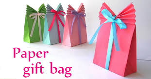 christmas wrap bags that s a wrap how to make your own gift bag it s so easy diy