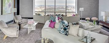 Drake Design Home Decor The One57 Project By Top Interior Designers Drake Anderson Home