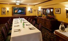 Private Dining Rooms Seattle by Private Dining