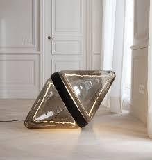 Lampe Deco Design Hollow Lampe De Sol Par Dan Yeffet Blog Esprit Design